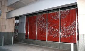 Target Windows Commission