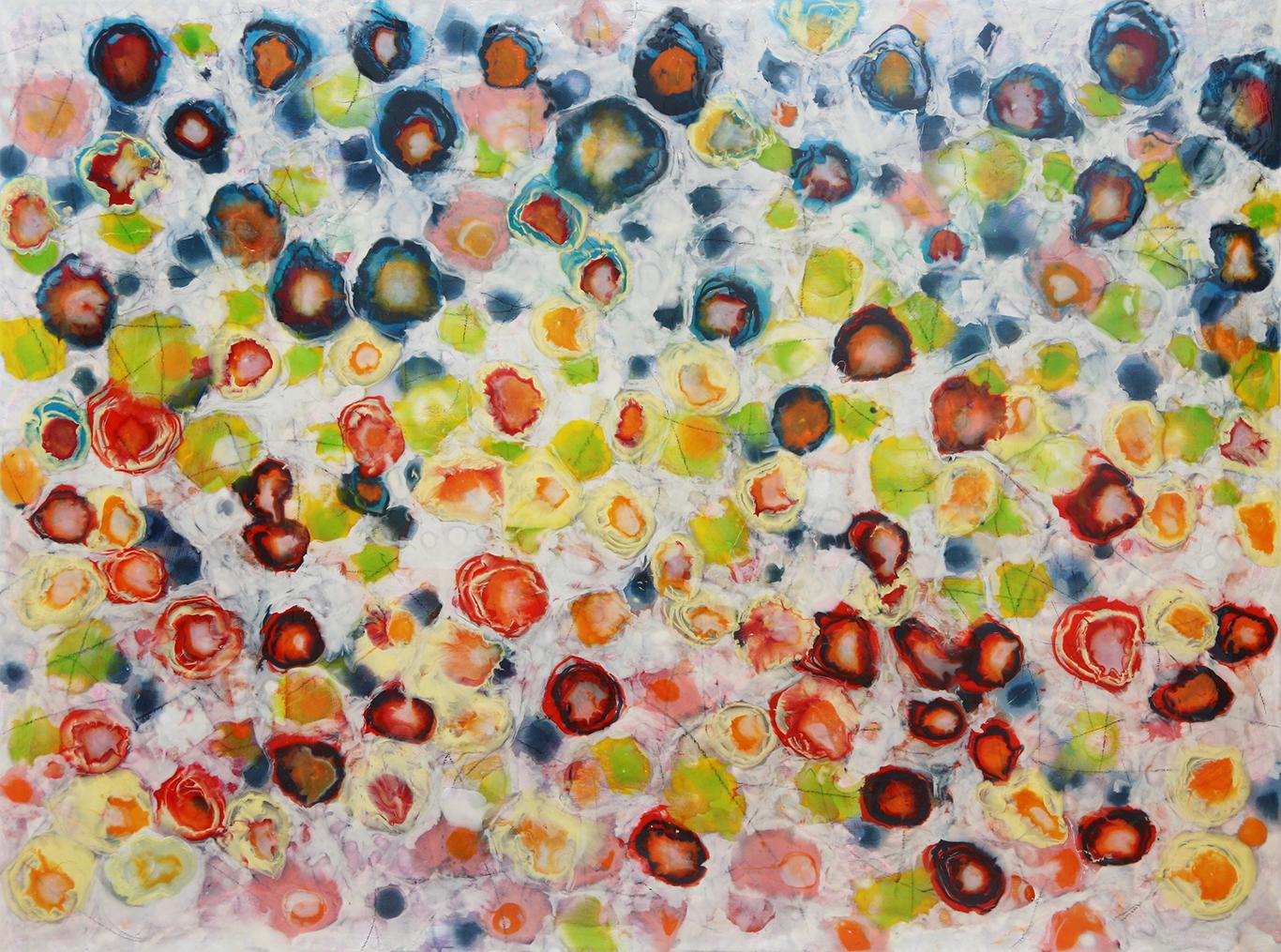 New Variations by Farida Hughes