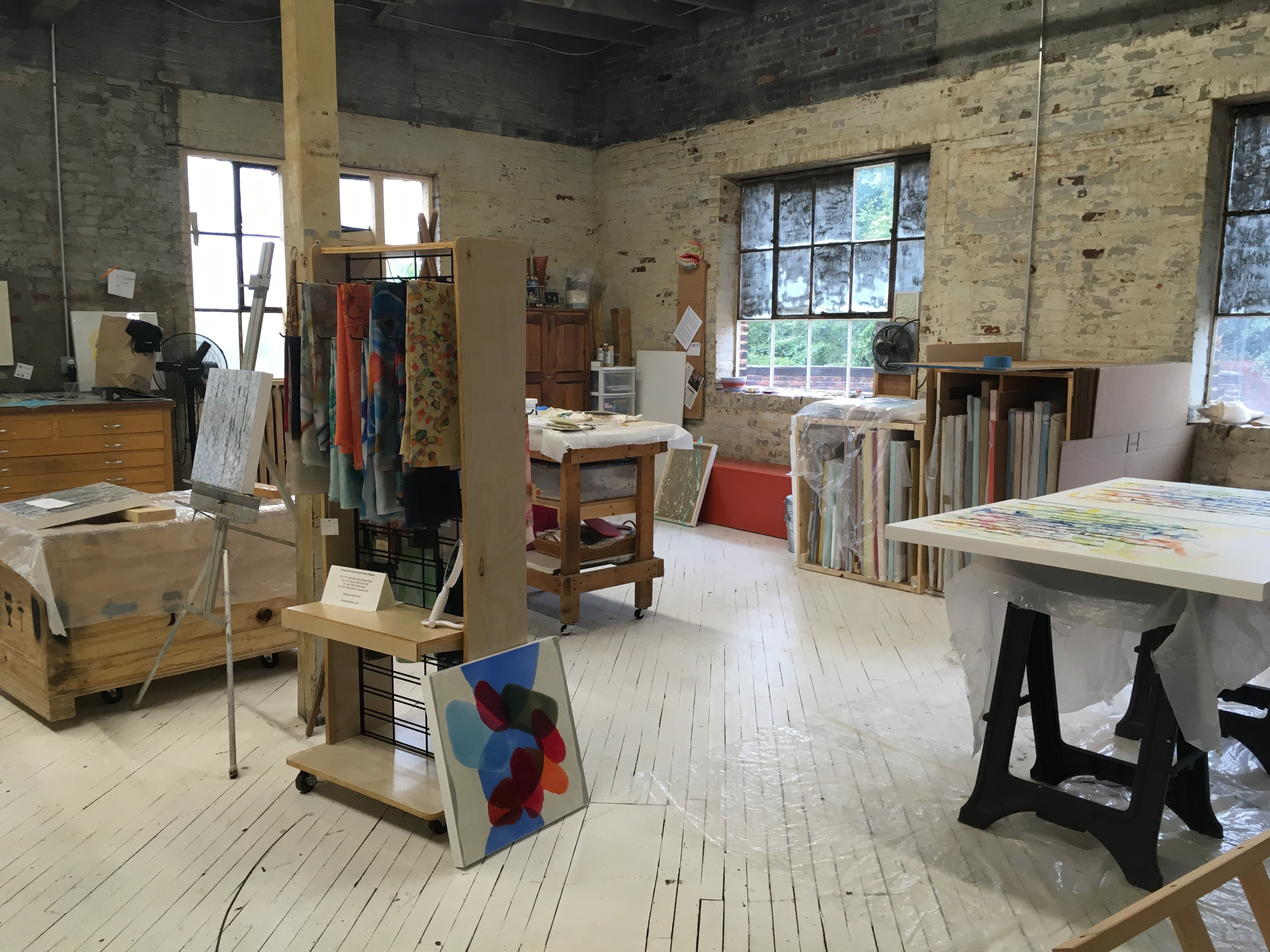Studio FaridaHughes